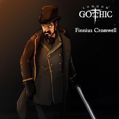 Finnius illustration