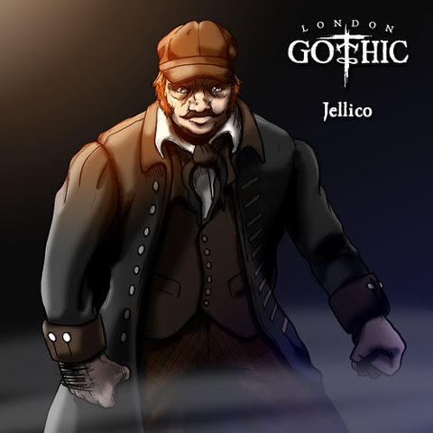 Jellico illustration
