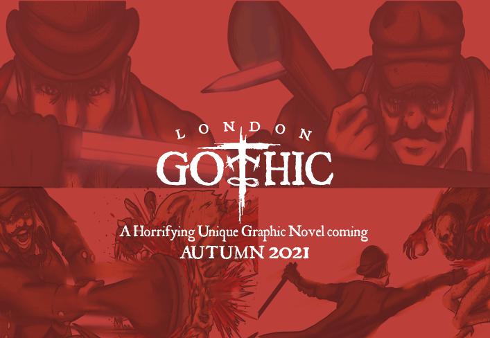 London Gothic social-header