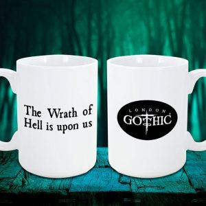Wrath-Mug